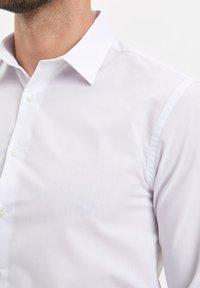DeFacto - Camicia elegante - white - 3