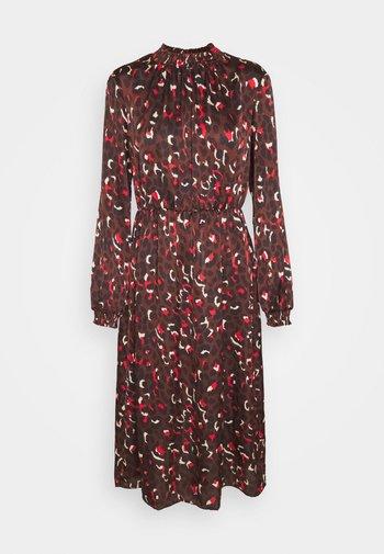 VIBLUME DRESS