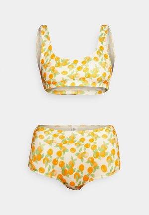 NILLA - Bikini - orange