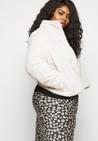 Vero Moda Curve - VMTHEA JACKET - Winter jacket - birch - 5