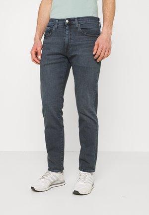 502™ TAPER - Jeans fuselé - richmond blue black