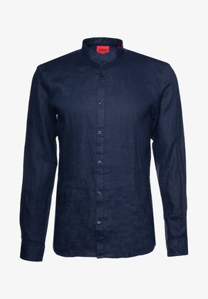 ELVORINI - Skjorta - dark blue