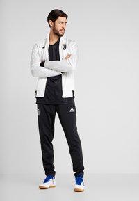 adidas Performance - JUVE ICONS  - Jogginghose - black - 1
