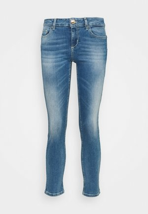 MONROE - Jeans Skinny Fit - blue