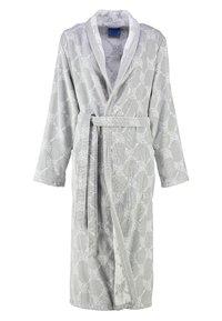 JOOP! - CORNFLOWER - Dressing gown - silber - 3