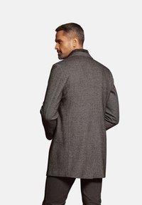 Bugatti - Classic coat - schwarz - 2