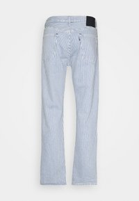 Levi's® Made & Crafted - 551  AUTHENTIC STRAIGHT - Jeans Straight Leg - radar - 1