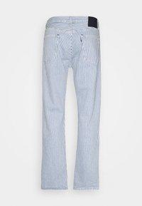 Levi's® Made & Crafted - LMC 551 Z VINTG STRAIGHT - Straight leg jeans - radar - 1