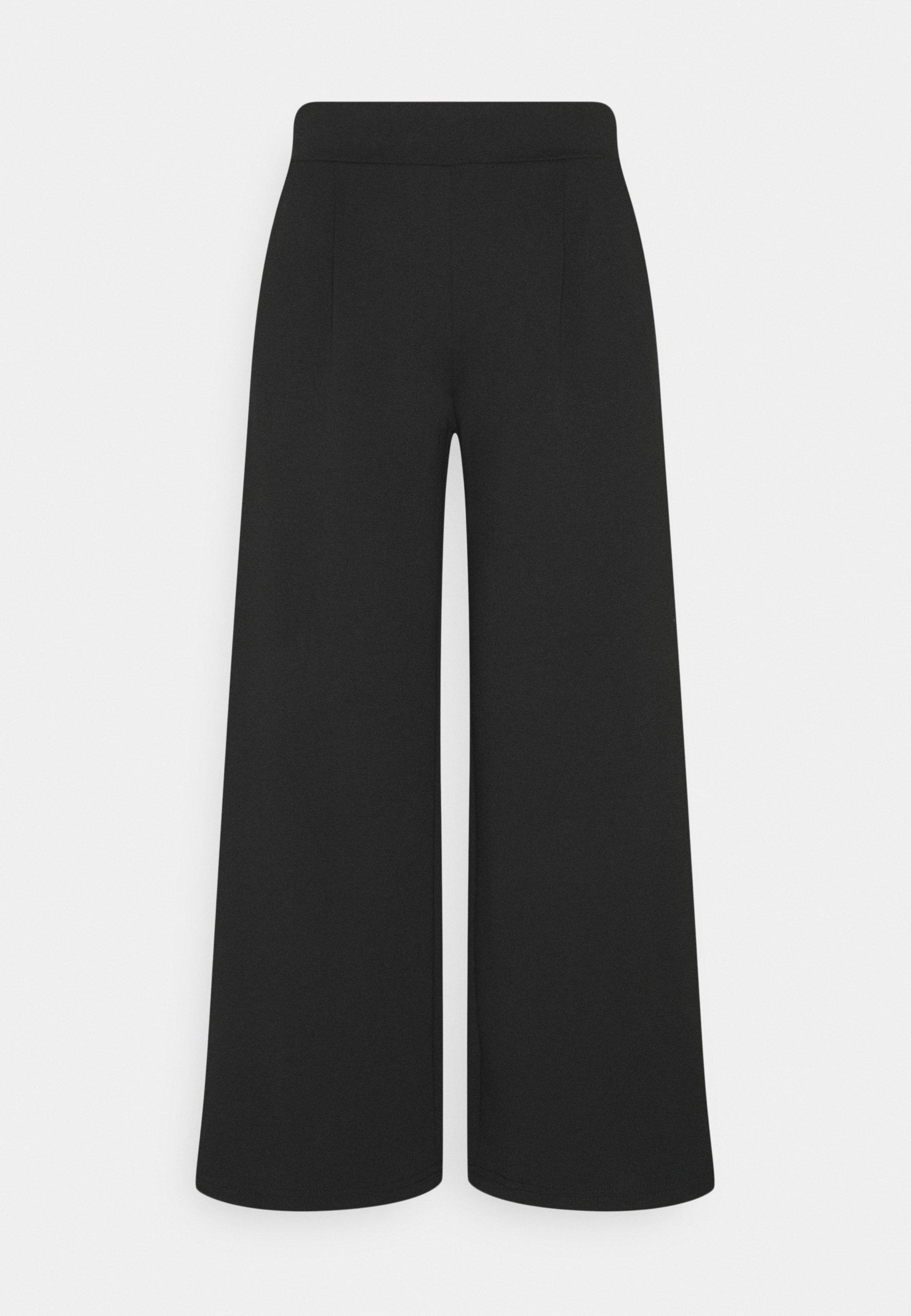 Femme KATE WIDE - Pantalon classique
