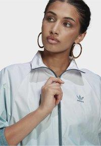 adidas Originals - Light jacket - white - 4