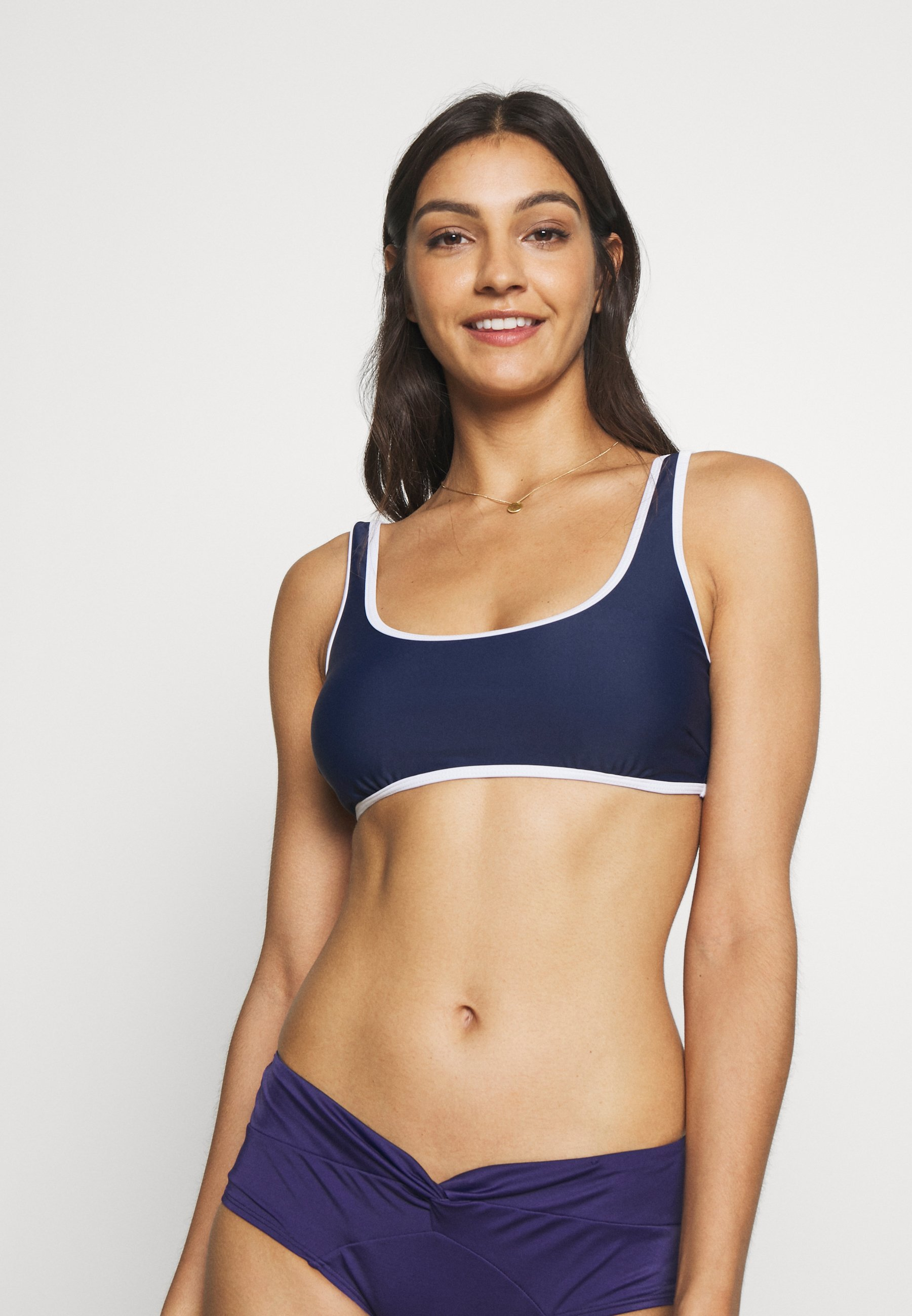 Women BUSTIER - Bikini top
