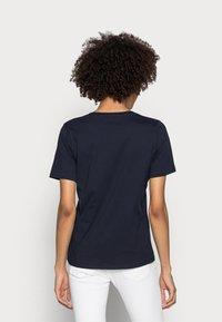 Marc O'Polo - Basic T-shirt - night sky - 2
