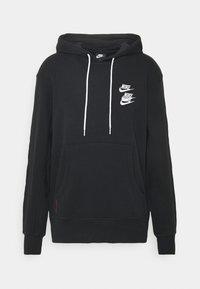 Nike Sportswear - HOODIE - Felpa con cappuccio - black - 4