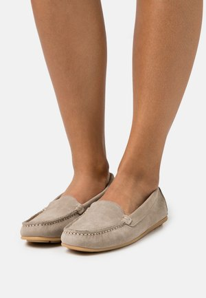 BIADALY  - Mocasines - light brown