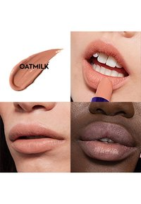 Urban Decay - VICE LIPSTICK RENO CREAM - Lipstick - 1 oatmilk - 3