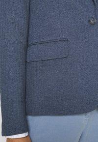 GANT - Blazer - persian blue - 5