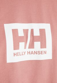 Helly Hansen - TOKYO - Print T-shirt - ash rose - 5