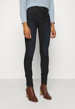 TOVA  - Jeans Skinny Fit - dark denim