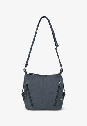 CAIA - Across body bag - dark blue
