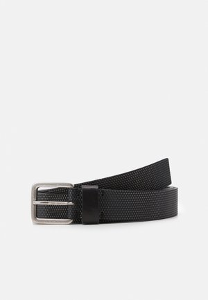 DIVER BELT - Riem - black