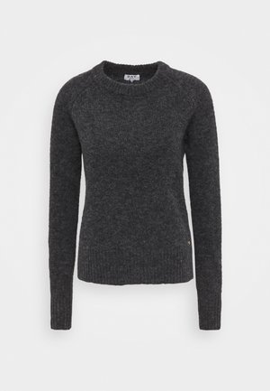 NEW - Maglione - dark grey melange