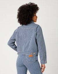 Wrangler - Denim jacket - indigo hickory - 2