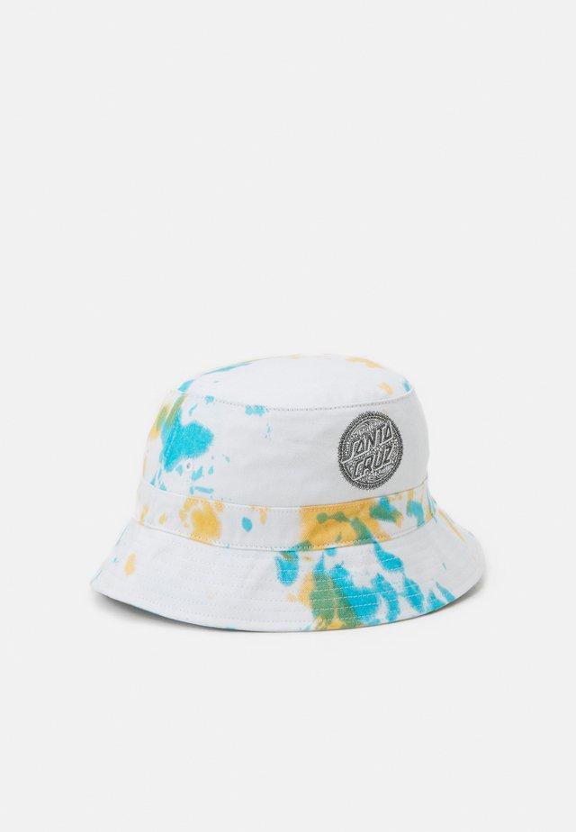 MUERTE DOT HAT UNISEX - Cappello - blueish