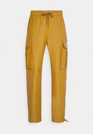 PANT - Cargo trousers - wheat