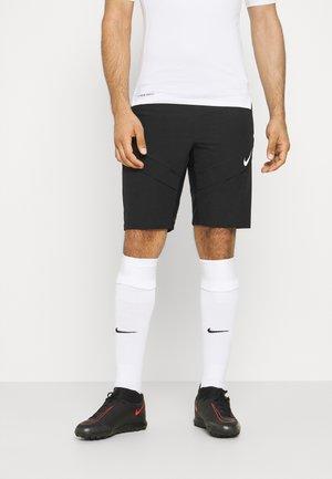 FC ELITE SHORT - Pantalón corto de deporte - black/white