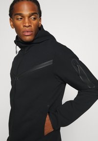 Nike Sportswear - Zip-up hoodie - black - 3
