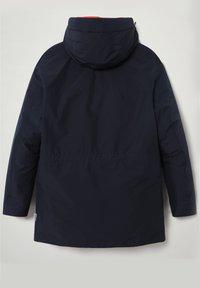 Napapijri - KELVIN - Short coat - blu marine - 4