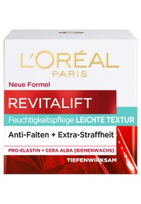 L'Oréal Paris - REVITALIFT CLASSIC DAY CREAM - Face cream - - - 3