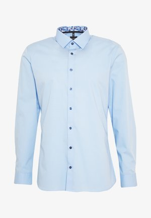 OLYMP NO.6 SUPER SLIM FIT  - Formální košile - light blue