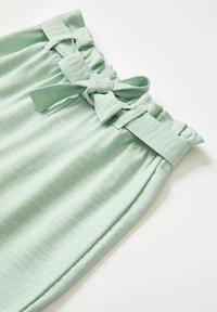DeFacto - Broek - turquoise - 2