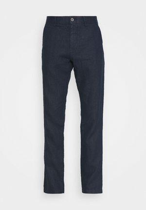 KARL - Pantalon classique - navy blue