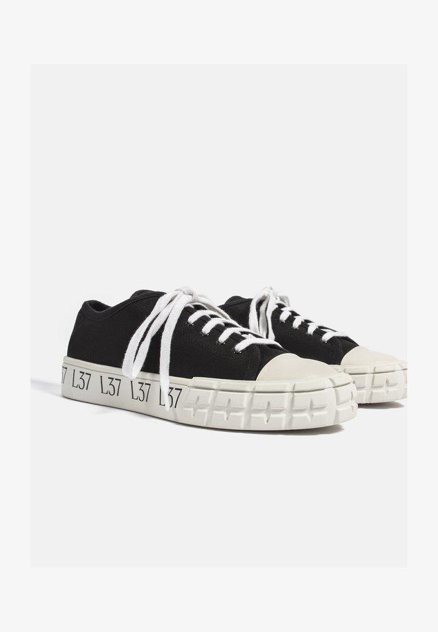 MIJAS - Sneakers laag - black