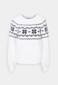 edc by Esprit - Jumper - white - 0