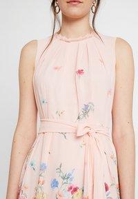Esprit Collection - FLUENT - Cocktail dress / Party dress - peach - 6