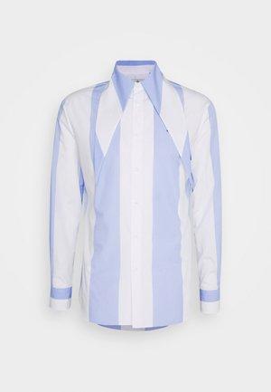 Shirt - cielo stripes