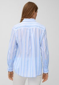 Marc O'Polo - Button-down blouse - blue - 2