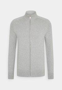 TERKEL - Vest - grey