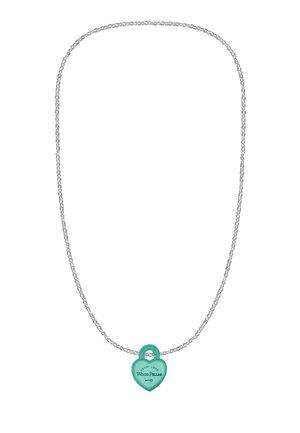 Necklace - mint