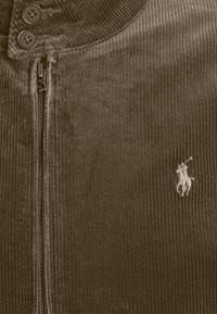 Polo Ralph Lauren - WALE BARRACUDA - Leichte Jacke - whiskey barrel - 6