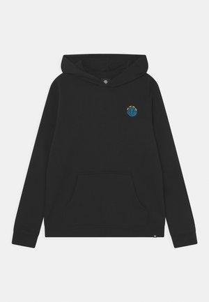 SHREDDER YOUTH - Sweater - flint black