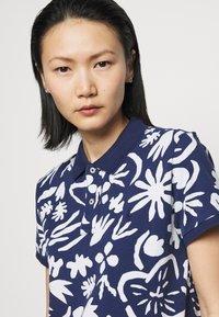 Polo Ralph Lauren - Poloshirt - tropical flor - 3