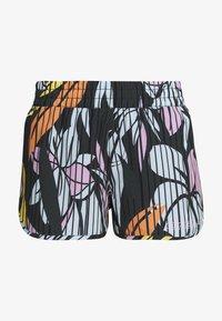O'Neill - Bikini bottoms - green/pink/purple - 3