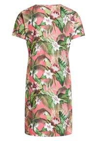 WE Fashion - Vestido informal - multi-coloured - 4