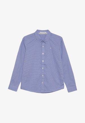 DOBBY  - Košile - blue