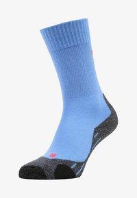 FALKE - TK2 - Sports socks - blue note - 0