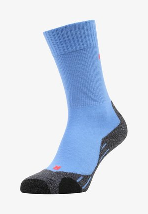 TK 2 - Sports socks - blue note